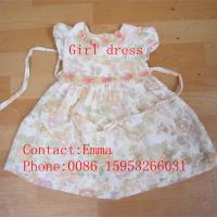 Buy cheap 2014 summer baby clothing from wholesalers