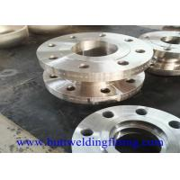 Nickel Alloy Forging : Asme b  forged steel flanges nickel alloy