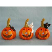 Buy cheap Halloween Candle Holder from wholesalers