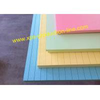 Buy cheap 50mm Extruded Styrofoam Insulation Sheets XPS Foam For Concrete Flooring from wholesalers