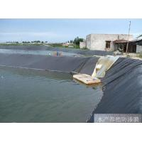 Buy cheap 0.65mm hdpe smooth Geomembrane from wholesalers