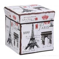 Buy cheap Good Quality Crafts King Chinese Home Folding Chair Storage Box from wholesalers
