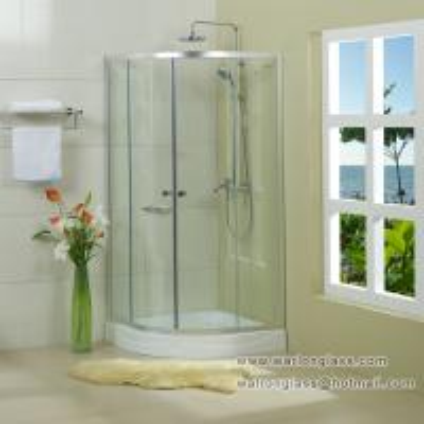 Tempered Glass For Shower Room 101296670