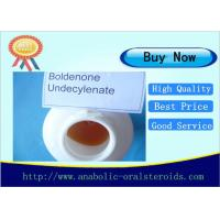 Buy cheap Equipoise Boldenone Undecylenate CAS 13103-34-9 Powder and oil steroids from wholesalers