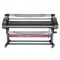 Buy cheap 3pcs Cutters and 21mm/0.9Max Laminator Machine Thickness Cold Laminator from wholesalers