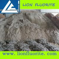 Buy cheap Wet/dry Acid Grade Fluorspar Mineral Powder CaF2 97%-98% SiO2 1%-1.5% from wholesalers