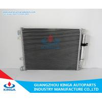 Buy cheap 92100-1HS2A Auto Car AC Condenser For Nissan Sunny N17(11-) Aluminum Condenser product
