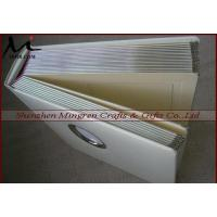 Buy cheap Wedding Slip in Album with Mats,Matted Albums,Album with Inserts,Wedding Slip-in Album,Wed from wholesalers
