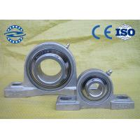Buy cheap Corrosion Resistance NSK Pillow Block Bearing , UEL208 Insert Ball Bearing from wholesalers
