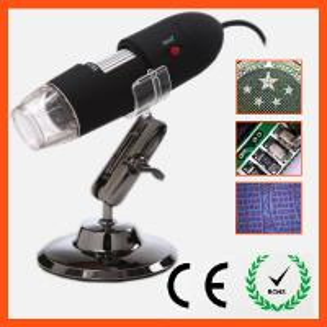 Buy cheap 25X-200X USB Digital Microscope KLN-J200 product