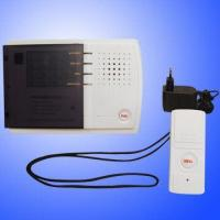 Buy cheap Wireless GSM Pendant System with Wireless Panic Button and Auto Dialer from wholesalers