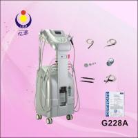 Buy cheap G228A Omnipotence Skin Oxygen Injection Aesthetic Instrument product