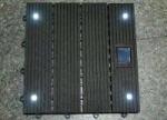 Buy cheap Solar flooring light from wholesalers