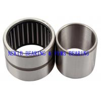 Buy cheap Seals Type Steel Caged Needle Bearing Na4910 Radial With Inner Ring from wholesalers