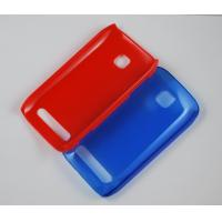 Buy cheap Strong PC Crystal smartphone protective case for Nokia 603 from wholesalers