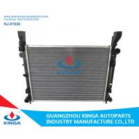 Buy cheap 2008 Renault Kangoo Brazing Radiator For Auto Spare Parts 8200418329 product
