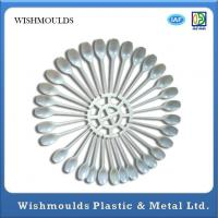 Buy cheap Professional Plastic Injection Multi Cavity Mold for Kitchenware PP Plastic Spoon product
