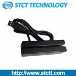 Buy cheap Magnetic Manual Swipe Reader/MSR reader/mini magnetic card reader from wholesalers