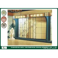 Buy cheap Professional Ceramic tile displays for showrooms , Mosaic Display from wholesalers