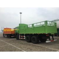 Buy cheap 6x4 6x6 Weichai Engine BEIBEN Heavy Cargo Trucks 20T 25T 30T Green Color from wholesalers
