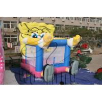 Buy cheap 2015 inflatable bouncy castle,inflatable jumping castle air blower price from wholesalers