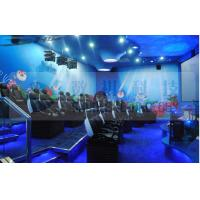 Buy cheap Theme park 5D movie theater , specail design , artistic style , immersive effect product