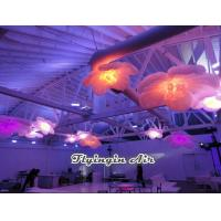 Buy cheap Hot Lighting Inflatable Flower for Stage, Concert, Music and Exhibition from wholesalers