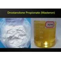 Buy cheap Muscle Gain Steroids Oil Drostanolone Propionate / Masteron 100mg/ml CAS no.521-12-0 from wholesalers