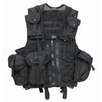 Buy cheap Army Tactical Vest CAMO from wholesalers