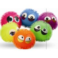 Buy cheap eyes puffer ball from wholesalers
