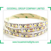 Buy cheap Full FPC Board Flexible LED Strip Cool White DC 24V With LED Dimmer Control from wholesalers
