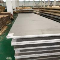 Buy cheap SS Galvanized  Mild Steel Sheet Customizable Size Wide Application  Appropriate Weldability from wholesalers