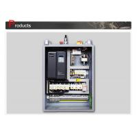Buy cheap Escalator Bypass Frequency Converter Elevator Control Cabinet 5.5 - 15KW SN-DVF-V2 from wholesalers