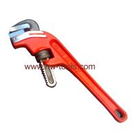 HR70105 Slanting type pipe wrench
