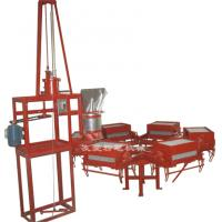 Buy cheap dustless chalk making machine from wholesalers