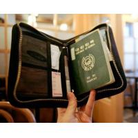 Buy cheap factory price Wallet /ticket bag /passport bag product