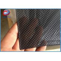 Buy cheap Rat Proof Stainless Steel Wire Netting , Stainless Steel Mesh Cloth Anti Insect from wholesalers