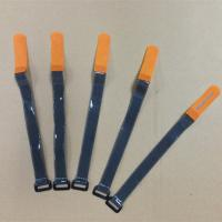 Buy cheap OEM Silicone Hook and loop Antiskid Velcro straps factory price good quality from wholesalers