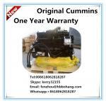 Cummins QSB6.7-C130 diesel engine turbocharged 2200rpm