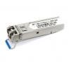 Buy cheap 1.25G 1310nm 20KM Dual Fiber Optic SFP+ Transceiver Module from wholesalers