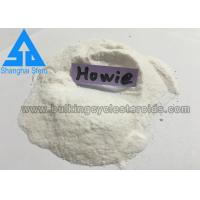 Buy cheap CAS 65-19-0 Safe Male Enhancement Products Fast Acting Steroids Yohimbine product