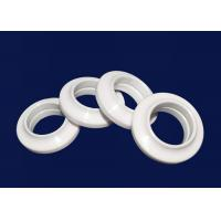 Buy cheap Anti Chemical Corrosion Ceramic Seal Rings Mechanical Seal High Precision Machining Parts from wholesalers