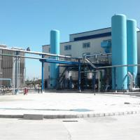 Buy cheap High Automation VPSA Oxygen Gas Plant High Reliability In Long Term Operation from wholesalers