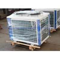 Buy cheap R404a Copeland Air Cooled Condensing Unit Low Temperature For Marine Freezer from wholesalers
