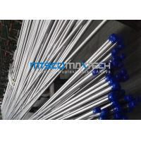 Annealing Super Duplex Steel 2507 tubing Seamless For Heat Exchanger