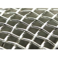 Buy cheap 18 20 Mesh 100 MM Stainless Steel Woven Wire Mesh Panels Filter Screen Oil Filter from wholesalers