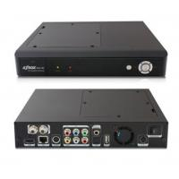 Buy cheap ULTRA HD Azbox Satellite Receiver With USB PVR, LAN, Blind Scan, File Browser, DVB-S2 from wholesalers