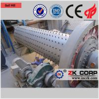 Buy cheap Continuous Ball Mill Complete Set Price / Ball Mill Manufacturers from wholesalers