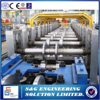 Buy cheap Industrial Roofing Galvanised Steel Purlins 1.4mm / 1.6mm / 200mm Z girts from wholesalers