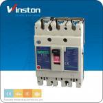 Buy cheap OEM Electric Generator Circuit Breaker NF 100A CW 3P Circuit Breaker MCCB from wholesalers